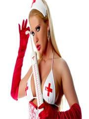 Doktorspiele und Kliniksex